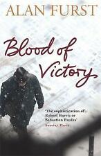 Blood of Victory-ExLibrary