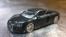 * Herpa 038485  Audi R8® V10, Camouflage Green Metallic 1:87 Scale HO