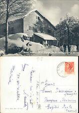 MONTE AMIATA,RIFUGIO CANTORE,ANIMATA,VIAGGIATA -F.G.TOSCANA(GR)N.43156