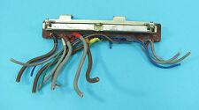 Sony Tc-560D Reel to Reel Deck Repair Part - Forward Reverse Circuit Switch