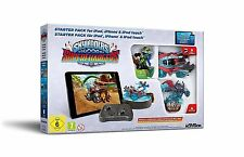 Skylanders Superchargers Starter Pack: For iPad, iPhone & iPod Touch (Game Play)