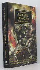 Tallarn: Ironclad; The Darkness Beneath - The Horus Heresy Warhammer 40,000