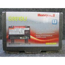 Honeywell S8610U3009 Universal Intermittent Pilot Ignition Module, Natural or LP