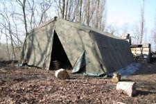 Tente militaire F1 Armée Française 8m30 x 5m70