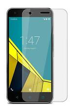 New Thin Clear Tempered Glass Screen Guard Protector For Vodafone Smart First 6