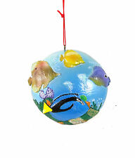 Tropical Fish Ornament by Midwest-Cbk Fish school