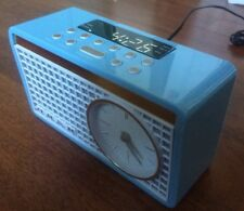 Bush Retro FM Clock Radio.W0322