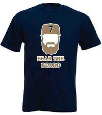 """Eric Thames Milwaukee Brewers """"Beard"""" jersey T-shirt Shirt or Long Sleeve"""