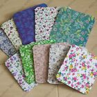 10pc elegant floral NO Message multipurpose gift / Message Small Card w envelope