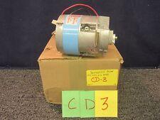 HONEYWELL DC MOTOR AIRCRAFT GALAXY C-5 2371-02 24 VOLTS ELECTRIC 33VM82-000-5
