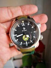SAWC 500m Diver Watch Automatic 25 anniversary Dakar Series