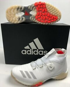 Adidas Golf Code Chaos BOA Golf Shoes - UK9 ONLY RRP£130 - DPD Shipping