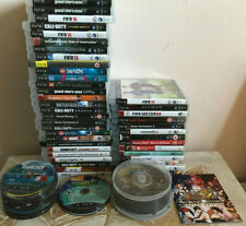 PS3 JOB LOT x120  Working & Faulty, Empty Cases Boxed Games Playstation 3 Bundle