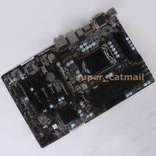 ASRock B75 Pro3 LGA 1155 Socket H2 Intel B75 Motherboard ATX DDR3
