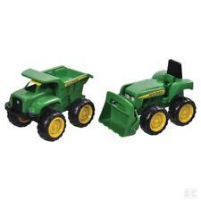 ERTL John Deere Tracteur et Dumper Truck Set Jouet Cadeau