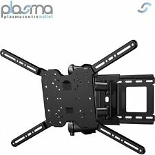 """Sanus Full Motion F180c Pull Out Wall Bracket for 47"""" to 70"""" TVs"""""""