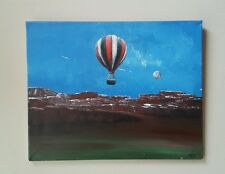 """Dreams Passing, 2000-Now, Artist, Fantasy, Medium (Up to 30""""), Signed, Surreal"""