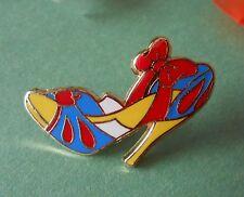 Snow White Princess Designer Shoes Disney Lapel Pin
