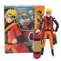 Naruto Action Figure Uzumaki Ming Model Salvia Ming Shippuden Boruto Uzumaki Toy