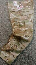 New Authentic Propper Early MultiCam Pants Men's Combat Trousers 65/35  98 M/R