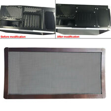 240mm PC Case Cooling Fan Magnetic Dust Filter Mesh Net Cover Computer Guards