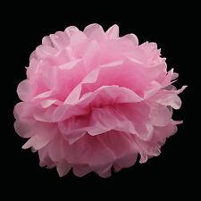 Папиросной бумаги помпонами помпоны шары 27 цветов 5pcs -3 размера-свадебная вечеринка