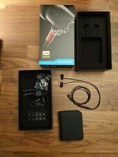 Sennheiser IE 800 S In-Ear Headphones - Black