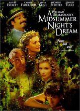 Midsummer Night's Dream (2009, DVD NEW) CLR/CC/5