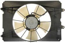 Engine Cooling Fan Assembly fits 2006-2008 Honda Ridgeline  DORMAN OE SOLUTIONS