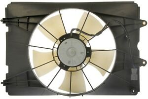 Engine Cooling Fan Assembly Dorman 620-273 fits 06-08 Honda Ridgeline
