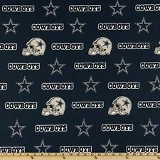 "NFL DALLAS COWBOYS FOOTBALL VALANCE  56"" WIDE X 13""LONG"