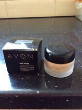 Avon Colour Cream 25ml Soft Matte Mousse Make Up Discontinued Rare brand new