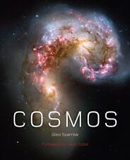 Cosmos by Sparrow, Giles Hardback Book The Cheap Fast Free Post