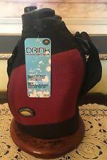 New! California Innovations Hydration Sleekline 1 Gallon Drink Cooler