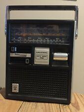 Grundig City Boy 700 LW/MW/SW/FM Portable Radio Receiver - Vintage Grundig - RW