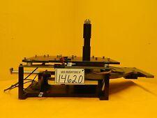 Electroglas 255901 001 200mm Wafer Prober Stage Electroglas 4085x Used Working