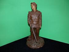 "Rare Tom Clark Tom Clark ""West Virginia Mountaineer"" Figurine"