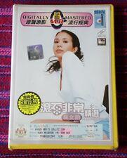 Karen Mok ( 莫文蔚) ~ 滾石精選 ( Malaysia Press ) Vcd
