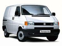 Für Volkswagen T5 hochwertige paßgenaue Sitzbezüge im Design VIP-1 SCHWARZ.
