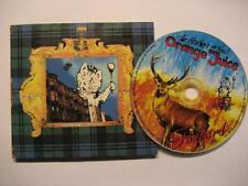 "ORANGE JUICE ""THE HEATHER'S ON FIRE"" - CD - DIGI PACK - EDWYN COLLINS"