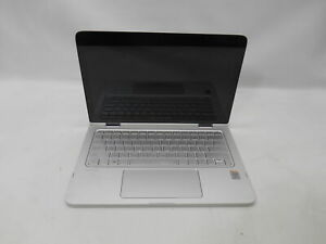 "HP Spectre x360 13.3"" Laptop 2.4GHz i7-5500U 8GB RAM (Grade C)"