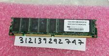 256MB  SDRAM  SD  133MHZ  PC133   168PIN ECC UNBUFFERED LOW DENSITY 16X8