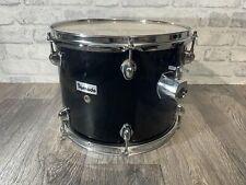 """More details for mapex tornado black rack tom drum 13""""x10"""" / drum hardware"""