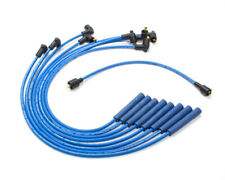 Moroso 72600 (Kit) Spark Plug Wire Set Blue Max Blue for Ford V8 Socket Style