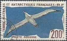Timbre Oiseaux TAAF PA4 o lot 23142