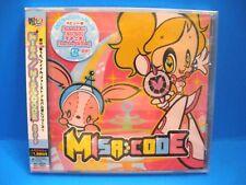 MISA - Misa Code - Japan CD+DVD - NEW In Wrapper