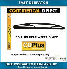"CP14ARG CD REAR WIPER BLADE FOR 14"" 350MM AUDI A1  PORSCHE CAYENNE"