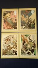 1987 THE CENTENARY OF THE ST. JOHN AMBULANCE BRIGADE STAMPS PHQ CARDS F.D.I.