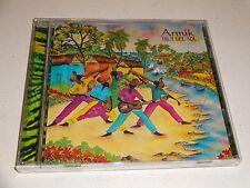 CDHW Armik: Isla del Sol (1999 Baja/TSR Records) World Music