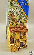 NIB J CARLTON BY GAULT FRENCH PROVENCE LE MAISON AU CHAT BUILDING WITH CAT